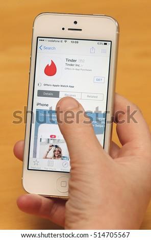 Dating apps ireland 2016