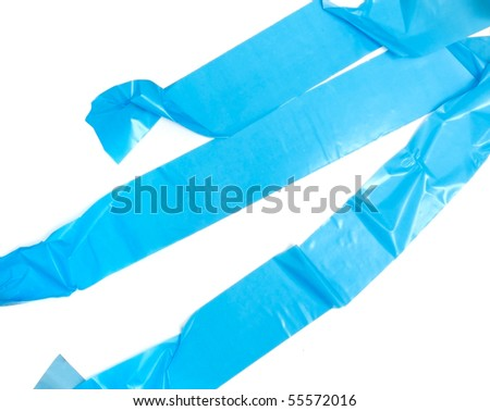 Ducktape - stock photo