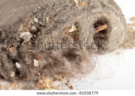 Dust - stock photo