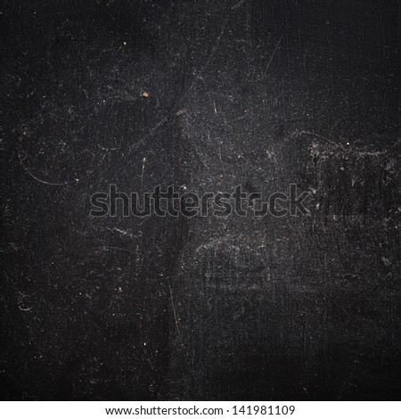 Dust and Scratches Background - stock photo