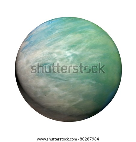 earth abstract - stock photo