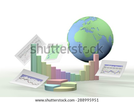 Earth graph business