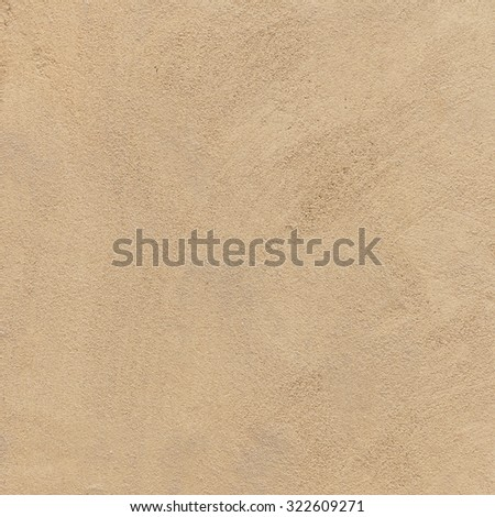 Earthen plastered wall textured. Abstract background image.