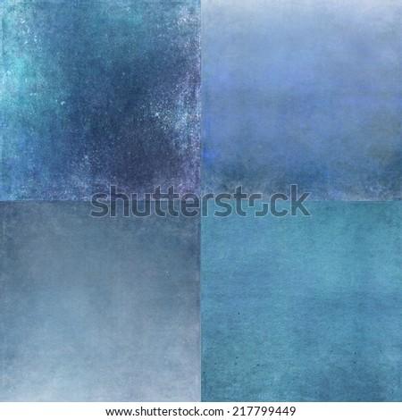 Earthy geometric background image and useful design element - stock photo