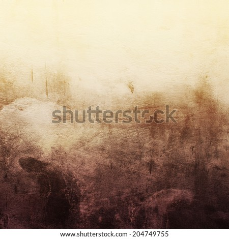 Earthy textured background image and design element and pastel color design, blank web or template brochure, abstract color textured background. - stock photo