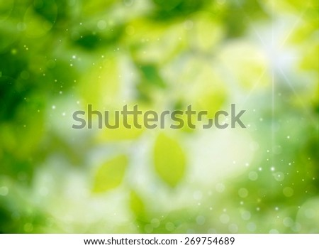 Easter, background, grass. - stock photo