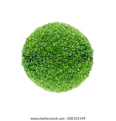 Eco friendly label green leaves. - stock photo
