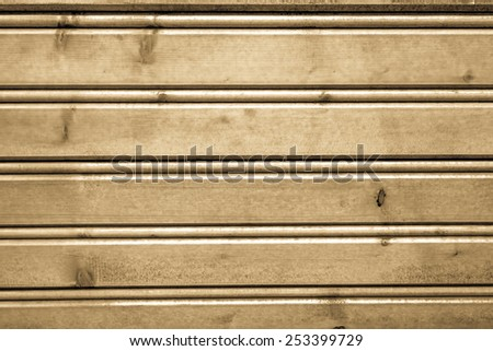 Ecological materials wooden lines background