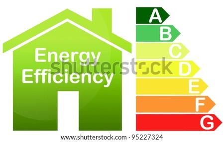 Ecology/Energy - stock photo
