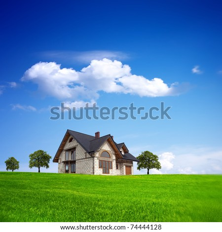 Ecology location house