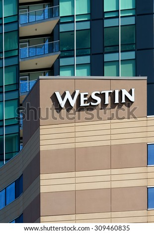 Upscale Hotel Chain  Letters