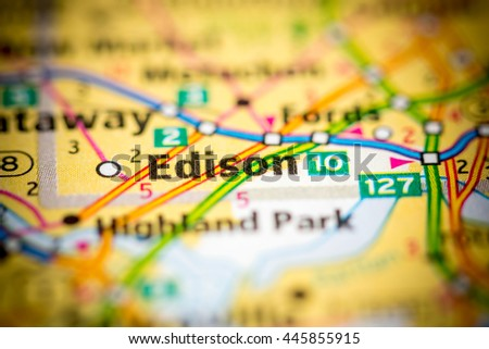 Edison Stock Photos Royalty Free Images Amp Vectors