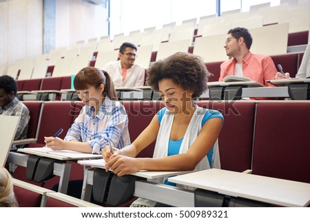 enhancing education for international students essay Selected seminar papers 71 1 mone ministry of national education international institute for educational planning 8 pisa programme for international student assessment pmed primary and mass education division.