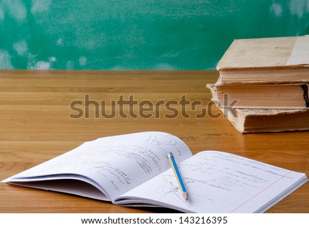 Educational Concept - stock photo