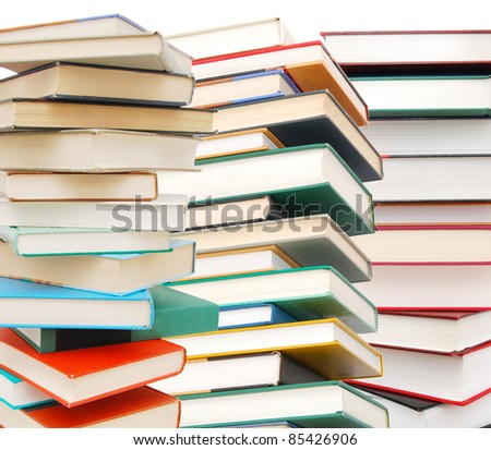 Educational studying books: in subject field