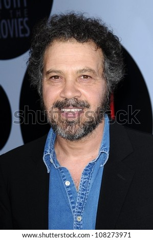 Edward Zwick  at AFI Night at the Movies presented by Target. Arclight Theater, Hollywood, CA. 10-01-08