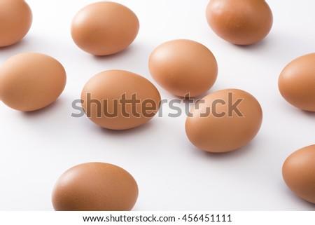 egg - stock photo