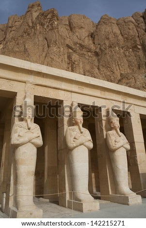 egypt cairo - stock photo