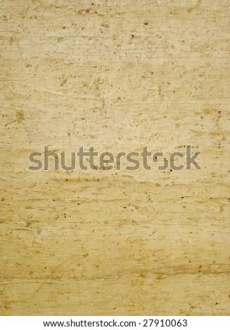 Egyptian old papyrus - stock photo