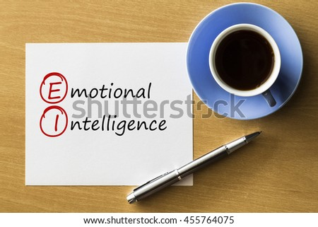 concept of emotional intelligence pdf
