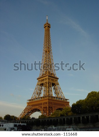 eifel tower france