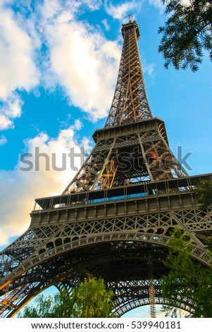 Perfect Edifice Stock Images Royalty Free Images Vectors