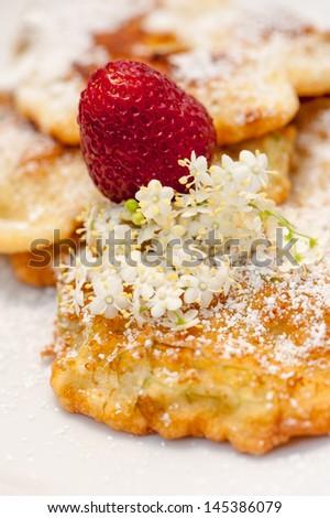 American cuisine desserts closeup cheescake chocolate for American cuisine desserts