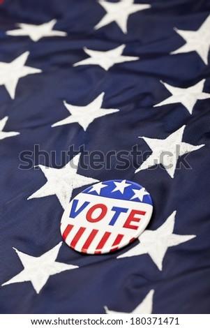 Election Voting - stock photo