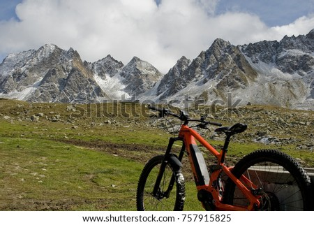Ebike Stock Images Royalty Free Images Vectors Shutterstock