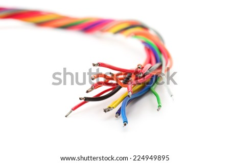 Bundle Conductor Stock Images Royalty Free Images Vectors