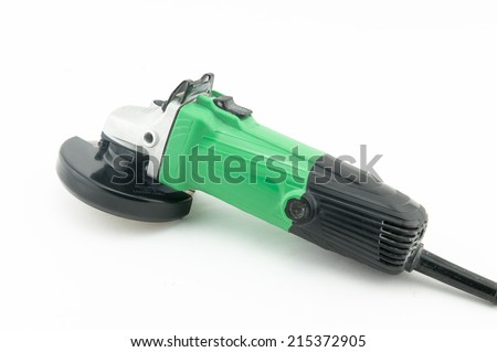 electric rotary grinder angle grinder blade stock images royalty free images vectors