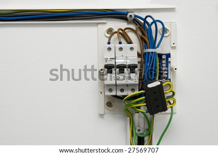 Service Box Wiring together with Index furthermore Brand New In Box Mepco Electra Capacitor 165vac 60cps 108 130mfd K108hv1 besides Fuse Box Wiring For House as well Under Hood 1999 Nissan Altima 24l. on fuse box home inspection