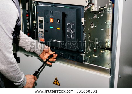 Low Voltage Images RoyaltyFree Images Vectors – Low Voltage Electricians