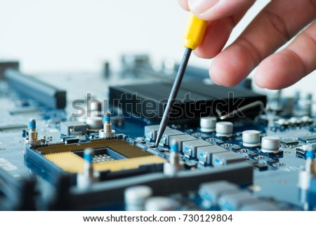 computer hardware engineering