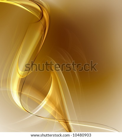 Elegant Abstract Design or nice wallpaper. My Best!