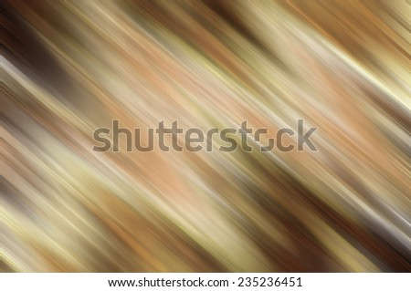 Elegant abstract diagonal brown background with lines - stock photo