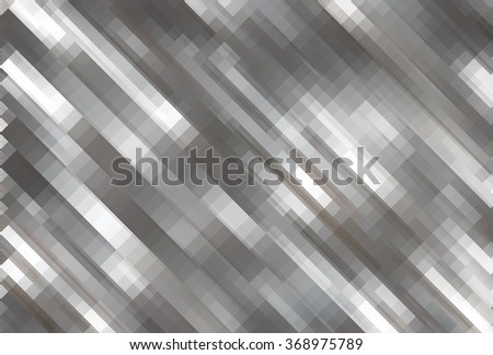 Elegant abstract diagonal grey background with lines