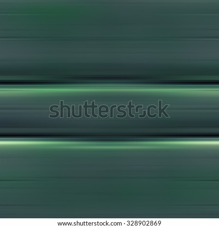Elegant abstract horizontal blue and green background with lines