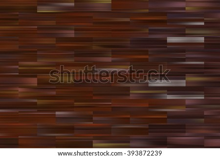 Elegant abstract horizontal brown background with lines