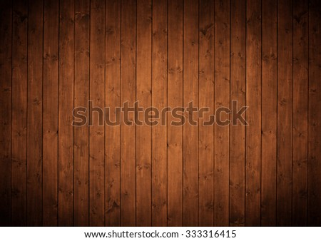 elegant brown wood planks. perfect for using as background.