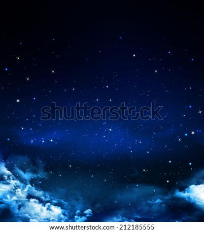 elegant festive background - stock photo