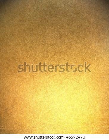 elegant golden background - stock photo