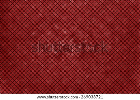elegant red background with patterns, dark red background, texture, illustration for Christmas ad or brochure
