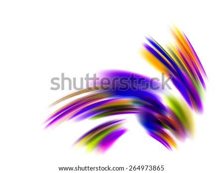 element of beautiful elegance design background - stock photo