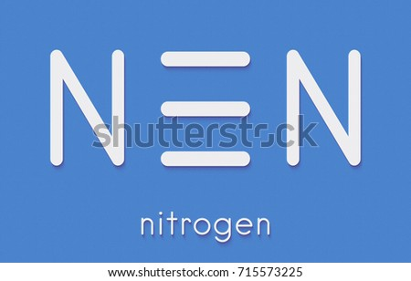 an introduction to the elemental gas the nitrogen We report precise measurements of the elemental and isotopic compo- sition of  nitrogen and noble gases in the martian meteorite tissint ar-n2 correlations  confirm  introduction until recently, knowledge of the elemental.