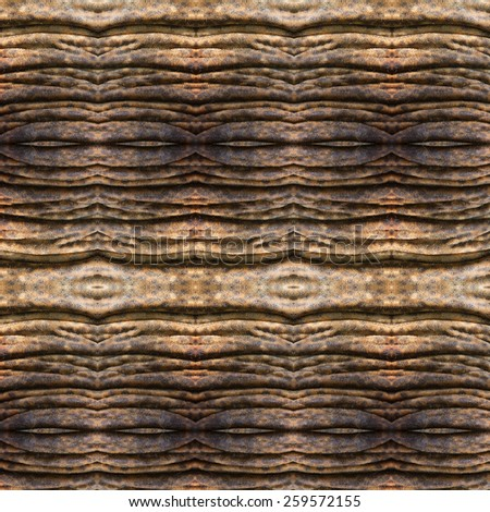elephant skin for background - stock photo