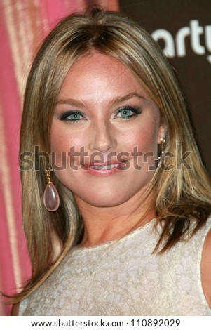 Elisabeth Rohm  at the 3rd Annual Pink Party benefiting Cedars-Sinai Women's Cancer Research Institute. Viceroy Hotel, Santa Monica, CA. 09-08-07