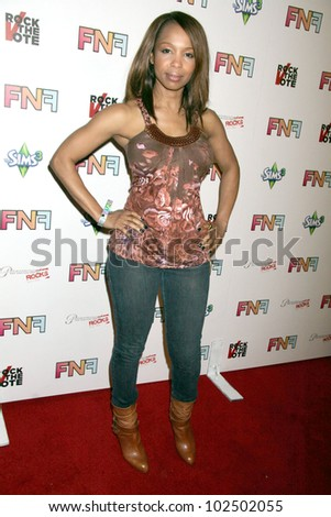 "Elise Neal  at the ""Friends and Family"" Grammy Event, Paramount Studios, Hollywood, CA. 01-29-10"