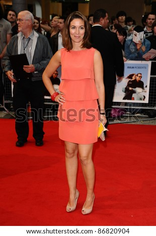 """Emma Crosby arrives for the """"Larry Crowne"""" premiere at Westfield ..."""