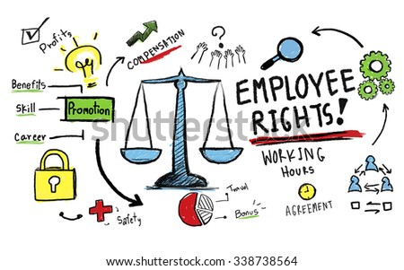 how to work with employees employment equity
